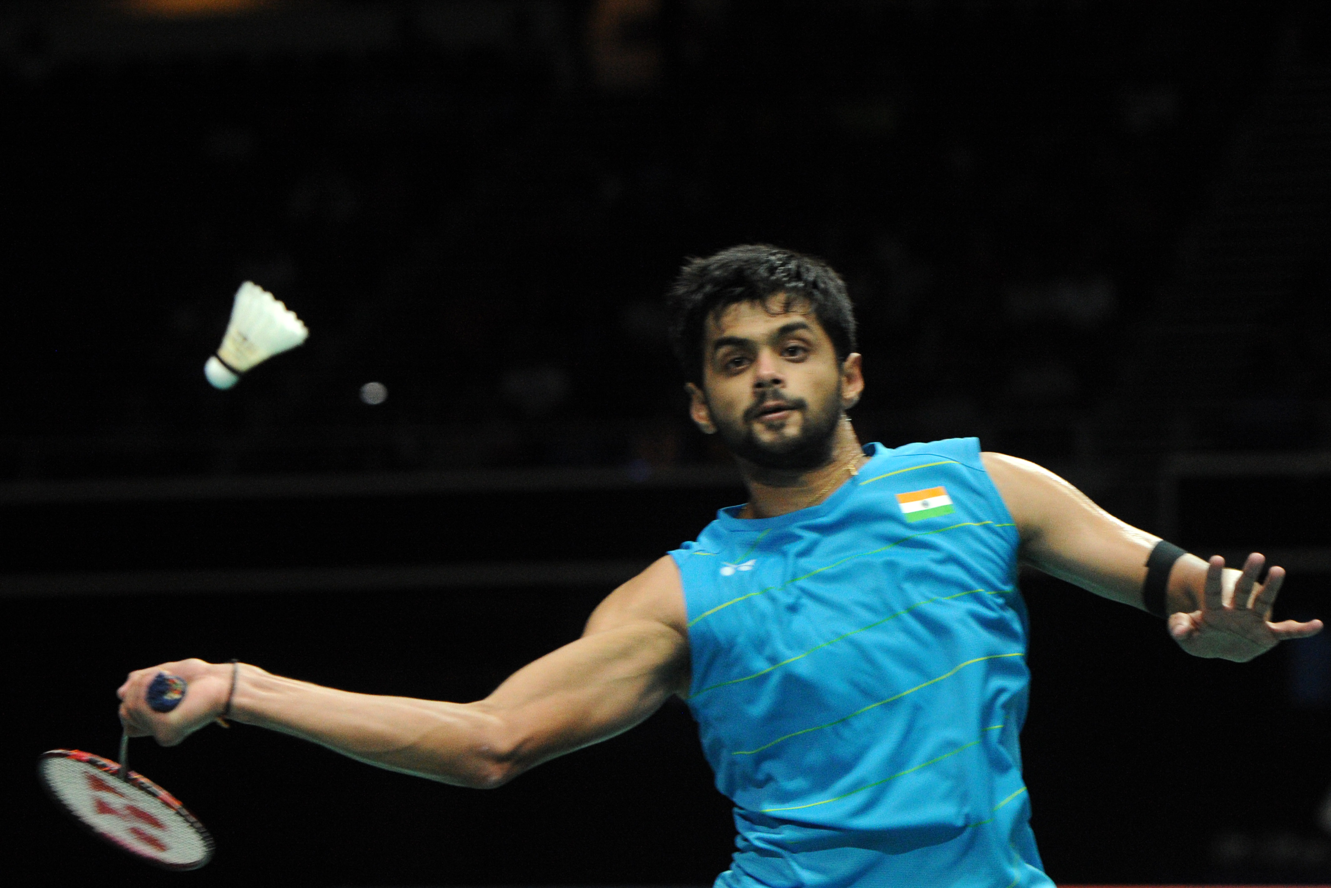 Sindhu Praneeth advance Sumeeth Ashwini lose at Badminton Worlds